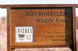 Roy-Whistler-Sign