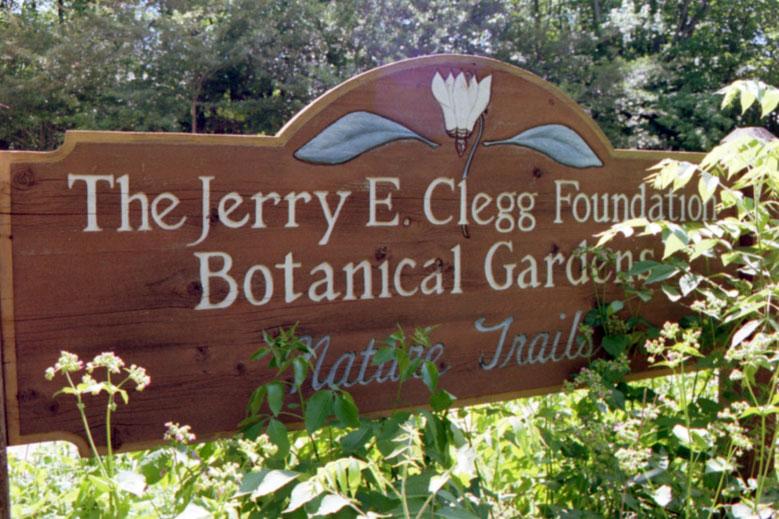 Botanical Gardens Lafayette Indiana Garden Ftempo